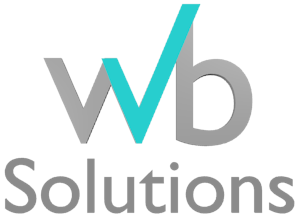 Web and Business Solutions Logo