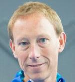 Thorsten Kolbeck von TK Pro Tennis